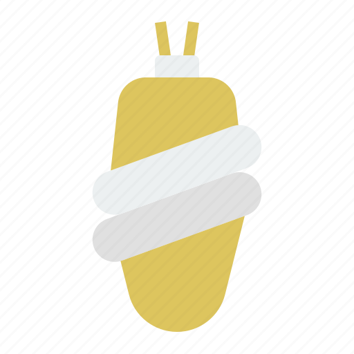 bulb, christmas, light, lightbulb, merry icon