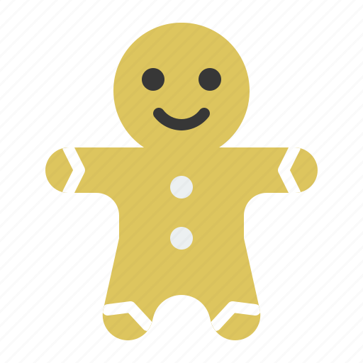 bakery, christmas, gingerbread, merry, sweets, xmas icon
