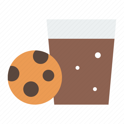 appetizer, christmas, cookie, merry, snack icon
