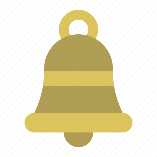 Alarm, bell, christmas, merry, ringing icon - Download on Iconfinder