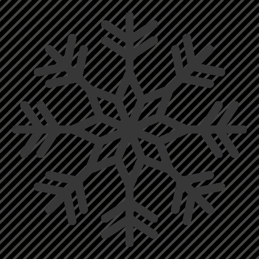 christmas, merry, snow, snowflake, winter, xmas icon