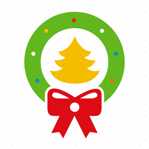 christmas, decoration, holiday, merry christmas, party, present, santa icon