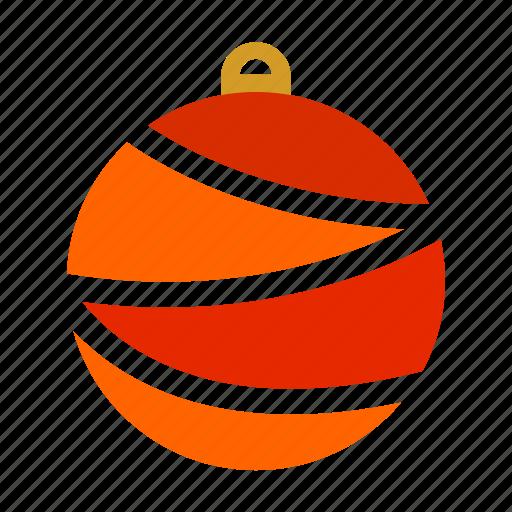 ball, celebration, christmas, gift, holiday, merry christmas, xmas icon
