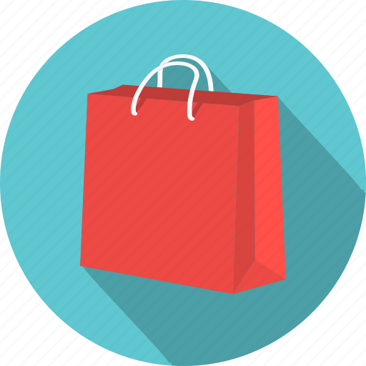 Bag, handbag, paper, purchase, sale, shop, shopping icon | Icon ...