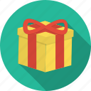 birthday, box, christmas, gift, giftbox, present, souvenir icon