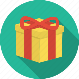birthday, box, christmas, gift, giftbox, present, souvenir icon