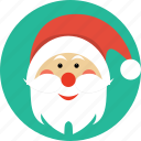 christmas, claus, holiday, santa, santa claus, x-mas, xmas icon