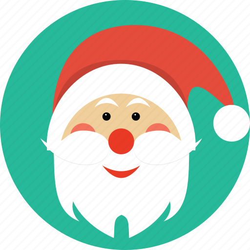 christmas, claus, holiday, santa, santa claus, x-mas, xmas icon