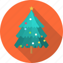 christmas, christmas tree, tree, xmas icon
