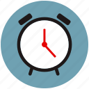 alarm, clock, countdown, event, time, timeframe, wait, watch icon