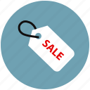 buy, discount, label, price, sale, shop, tag icon