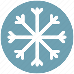 christmas, cold, decoration, snow, snowflake, weather, winter icon