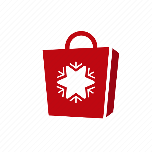 buy, cart, christmas, gift, shop, shopping, snow icon