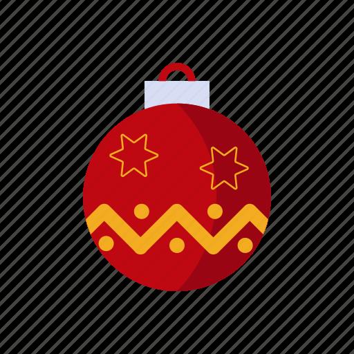 ball, christmas, decoration, plant, snow, tree, xmas icon