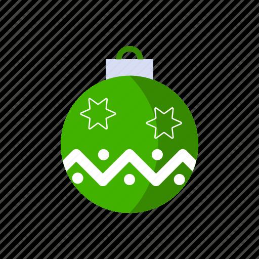ball, celebration, christmas, decoration, snow, snowflake, tree, xmas icon