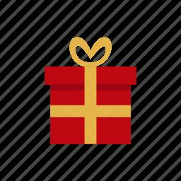 box, christmas, gift, present, shop, shopping, xmas icon