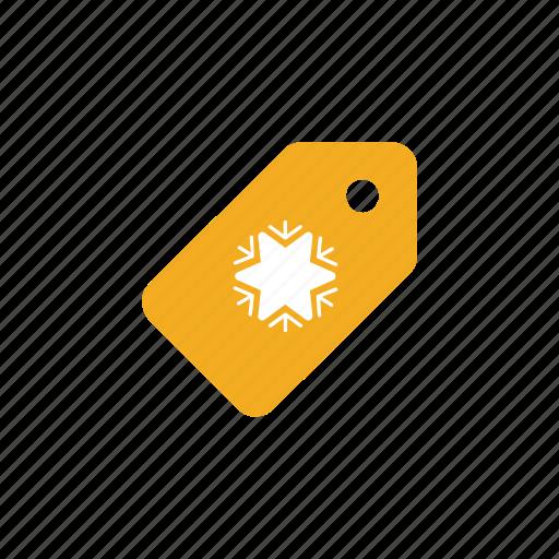 christmas, gift, snow, snowflake, xmas icon