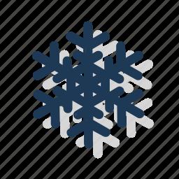 christmas, festive, holiday, season, snowflake, winter, xmas icon