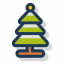 christmas, festive, holiday, merry, season, tree, xmas icon