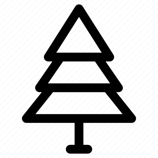 Christmas, spruce, tree, winter icon - Download on Iconfinder