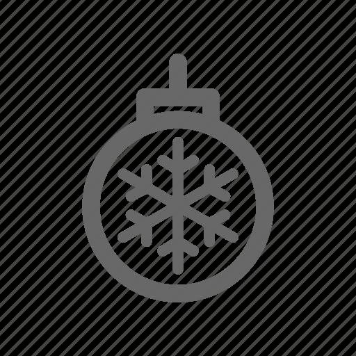 christmas, decorative58, greeting, line, season, tree icon
