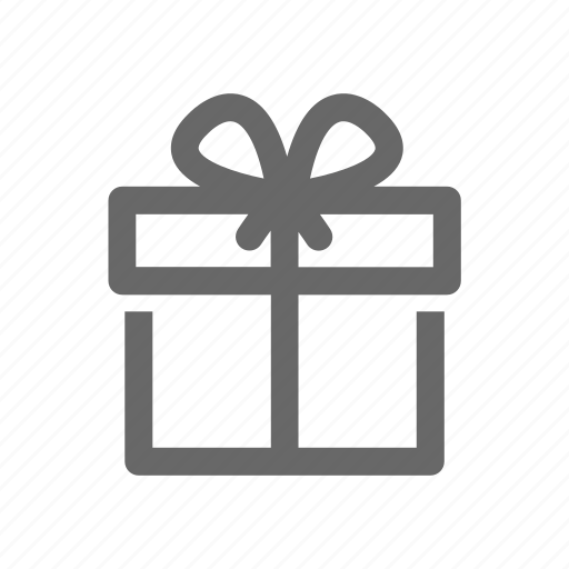 christmas, decorative65, greeting, line, season, tree icon