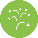bang, blast, celebration, christmas, festival, fireworks, new year icon