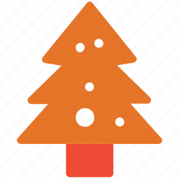 celebration, christmas, christmastree, decoration icon