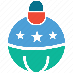 celebrations, christmas, christmas ball, xmas icon