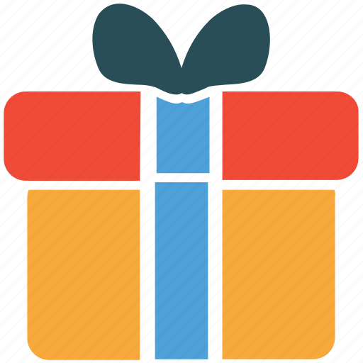 celebrations, christmas, gift, present icon