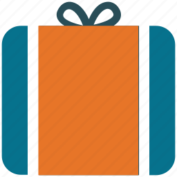 celebration, christmas, gift, present icon