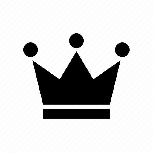 christmas, crown, holidays, king, queen, xmas icon