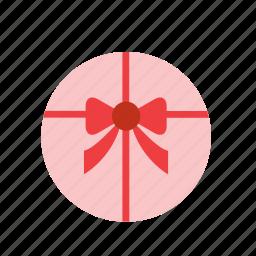 christmas, gift, holdiays, present, xmas icon