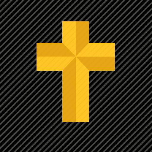 catholic, christian, christianity, christmas, cross, holdiays, religion icon