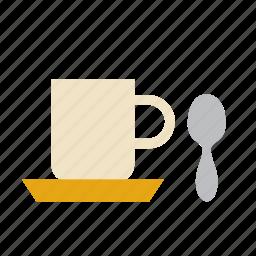 beverage, cafe, cafeteria, coffee, cup, drink, shop icon