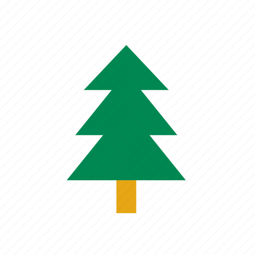 christmas, fir, nature, tree, winter, xmas icon