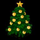 árvore ícone