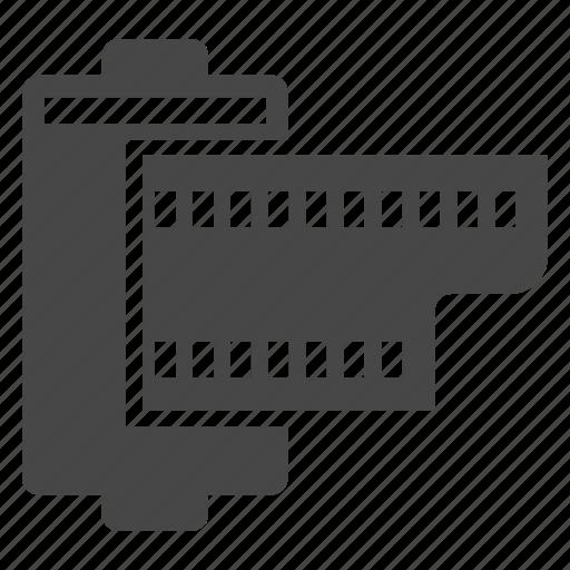 camera, cinema, film, frame icon