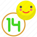 adult, age, kids, program, user icon