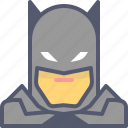 batman, dark, knight, movie, superhero icon