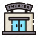 cinema, entertaiment, movie, theater