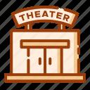 cinema, entertaiment, movie, theater