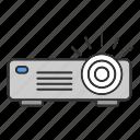 cinema, film, movie, multimedia, player, projector, video