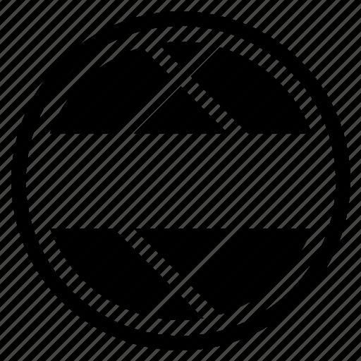badge, circle, circle badge, flat badge icon
