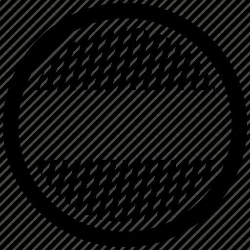 badge, circle, circle badge, circle logo icon