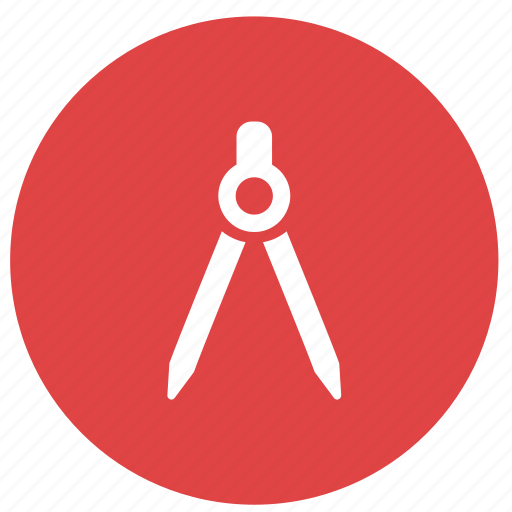 architect tool, architecture, drawing tools, education icon
