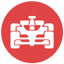 car, f1, formula 1, racing, vehicle icon