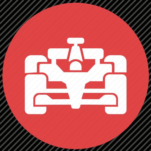 car, f1, formula 1, racing, vehicle icon
