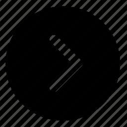 chevron, left, next, previous, right icon
