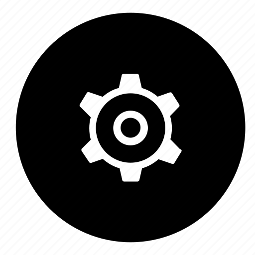 admin, cog, settings, tools icon
